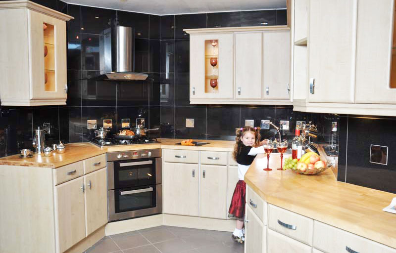 Kitchen Range | Kitchens For Sale Coventry | Kitchens For Sale in ...